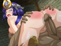 queen s blade melona hentai ffc aad menace queen blade animated cattleya