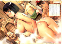 queen s blade menace hentai bcbf yande ass menace naked onsen queen blade scanning artifacts
