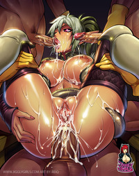 queens blade hentai pictures