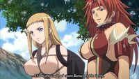 queens blade rebellion hentai queensblade screen pussy queen blade rebellion uncensored hentai