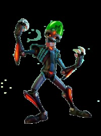 ratchet and clank hentai ratchet drnefarious transparent user generated rate video game character above