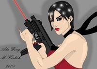 resident evil 4 ada wong hentai ada wong from resident evil acssnk morelikethis collections
