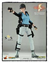 resident evil 5 jill valentine hentai madhouse foto resident evil jill valentine bsaa version action figure