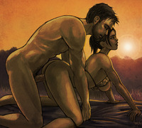 resident evil 5 sheva hentai jace pictures user resident evil safari morning page all