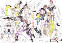 resident evil claire hentai edithemad pic fullsize