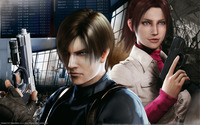 resident evil degeneration hentai wallpapers resident evil degeneration wallpaper dead search gallery mixed