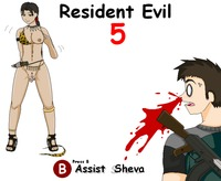 resident evil excella hentai resident evil sheva jill hentai collections pictures album tagged sorted page