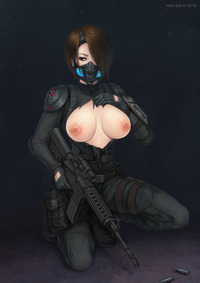 resident evil girls hentai afa christine yamata resident evil operation raccoon city umbrella security service vasily four eyes hentai