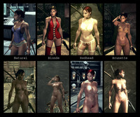 resident evil hentai sheva media original resident evil quintuple sheva nude patches patch