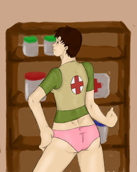resident evil rebecca hentai dancingdevil pictures user rebecca chambers