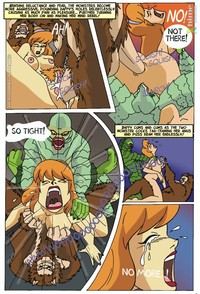 scooby doo hentai blog scooby doo comic pictures album sorted position page