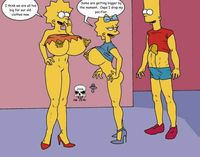 simpson hentai bart simpson lisa incest pictures album fear sim