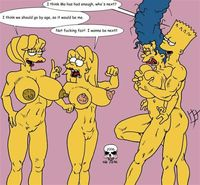 simpson hentai media lisa simpson hentai search fear simpsons