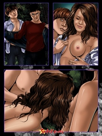 sinful comics hentai data galleries sinfulcomics collection comics harry potter category