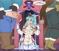 sparrow hentai golden sun mia sparrow hentai pictures album tagged sorted hot page