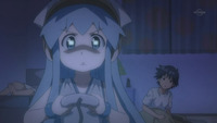 squid girl hentai shinryaku ika musume its come this fall preview