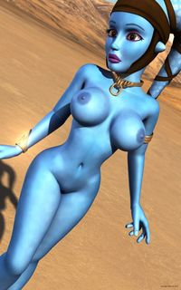 star wars clone wars hentai lusciousnet aayla secura pictures search query star wars clone page