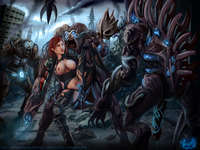 starcraft 2 hentai vempire judged reapers pictures user page all