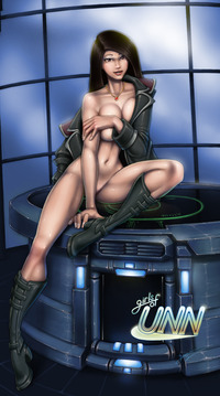 starcraft hentai kate lockwell bushido starcraft media