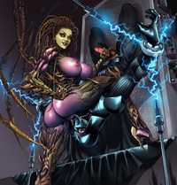 starcraft kerrigan hentai fcc darth vader kiwine sarah kerrigan starcraft star wars crossover