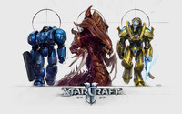 starcraft kerrigan hentai media wallpapers wall forums general off anatomy hydralisk