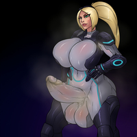 starcraft nova hentai slywalker lusciousnet rampage commission shem video games pictures album november annabella nova terra aka agent