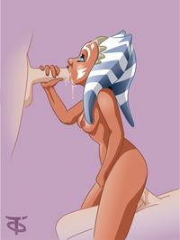 starwars the clone wars hentai media original ahsoka tano clone wars star offworldtrooper togruta