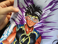 static shock hentai wip static shock josiasrocha kcj morelikethis collections