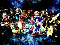 super smash bros hentai blueyoshinfo super smash bros brawl hackers non