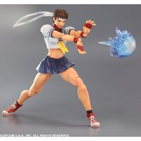 super street fighter 4 hentai super street fighter play arts kai arcade edition vol non paos dtx