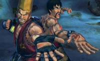 super street fighter 4 hentai screens gfs street fighter tekken repack black