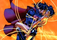 superman and wonder woman hentai superman wonderwoman wallpaper batman wonder woman supergirl