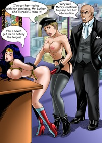 superman and wonder woman hentai lusciousnet wonder woman lezdom superheroes pictures album mercy graves porn pics sorted best page
