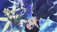 sword art online hentai manga wml sword art online chronicles alfheim sylph spriggan fairy king