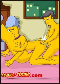 the simpsons hentai porn comics simpsons hentai stories porn galleries