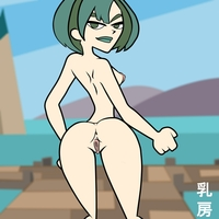 total drama action hentai total drama world tour porn category island