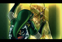 zelda skyward sword hentai comic skyward sword promise tiuanarui morelikethis artists