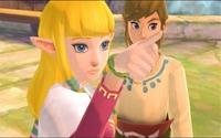 zelda skyward sword hentai comic skyward sword zelda otaku culture