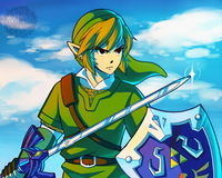 zelda skyward sword hentai comic link legend zelda skyward sword aquanut morelikethis collections