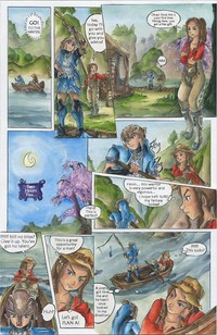 zelda twilight princess hentai anime cartoon porn zelda fates twilight princess comic photo