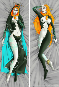zelda twilight princess hentai legend zelda midna sebastian twilight princess nude