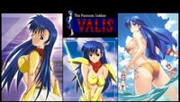zero suit samus hentai gallery valis wall ten hottest chicks gaming according fan art